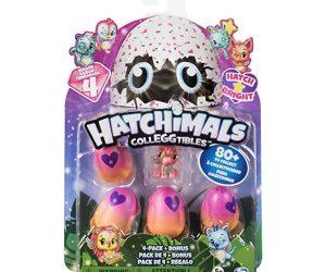 Spin Master Hatchimals