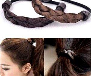 Anillo para el cabello estilo japones - @asiaorientalonline