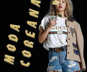 Moda Coreana 2021 Mas Estilo Mas Moda