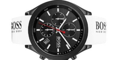 Gran Reloj que un asiático compraría